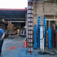 高揚程熱水深井泵-天津井用熱水泵廠家銷售
