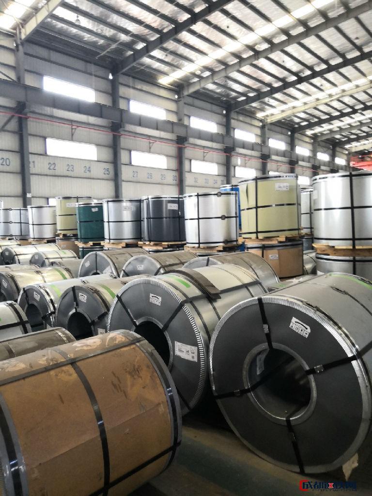 钢厂经销批发镀锌板、彩涂卷电镀锌、镀铝锌硅钢