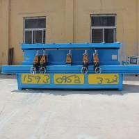 专业生产五机头弯箍机全自动钢筋弯箍机