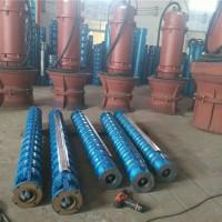 矿用高扬程潜水泵-高品质深水泵厂家(天津潜水泵厂潜成)图片