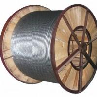 鋼芯鋁絞線LGJ120/20架空線廠家直銷明聯電力圖片