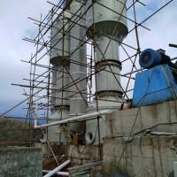 气动乳化吸收塔