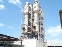 气动乳化脱硫塔 (10)