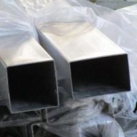 成都不锈钢管410 19*19*0.3 厂家价格优惠 薄壁制品方管 不锈钢方管