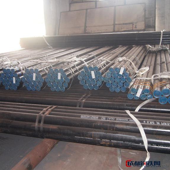 热轧无缝钢管|无缝管批发|各种国标非标定尺倍尺|常备库存|订货周期短|精诚无缝钢管|精诚合作|欢迎订购|
