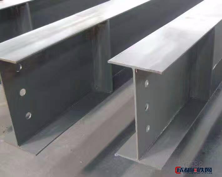 天津 H型钢 高频焊接H型钢