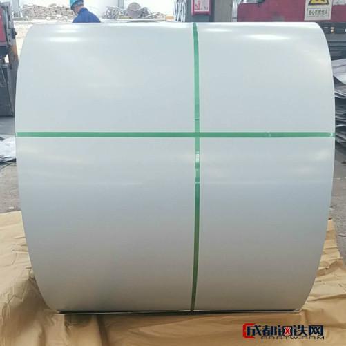宝钢  电镀锌板卷(SECCN5)