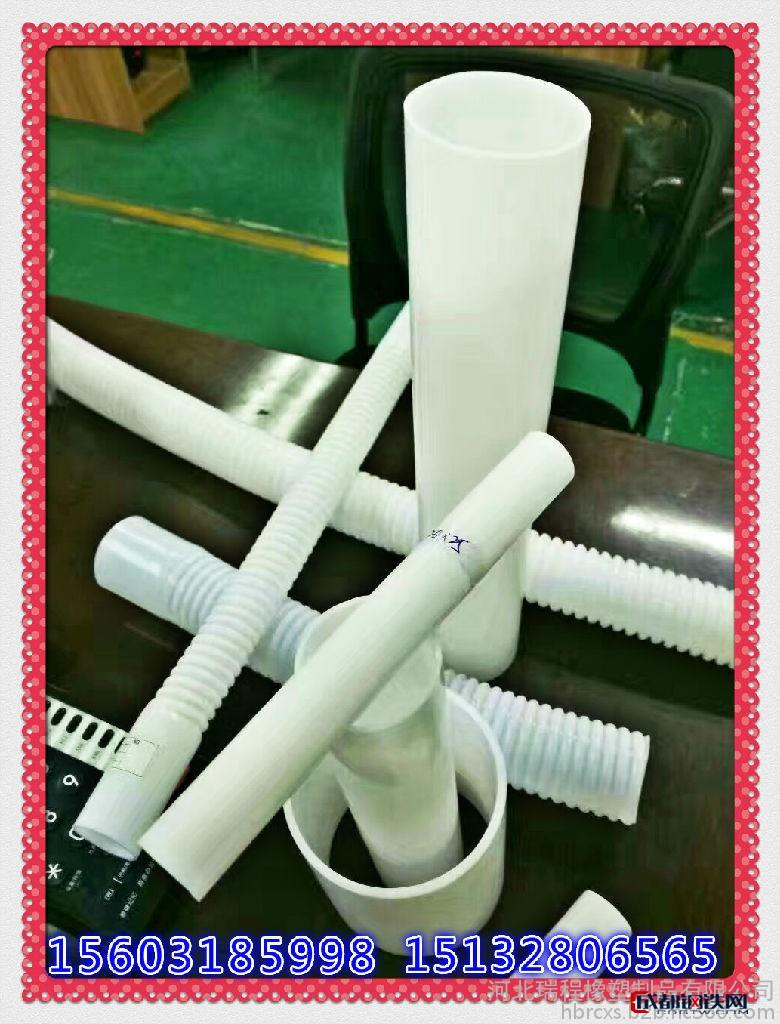 河北四氟方管 四氟异型管 铁氟龙方管 四氟方管厂家