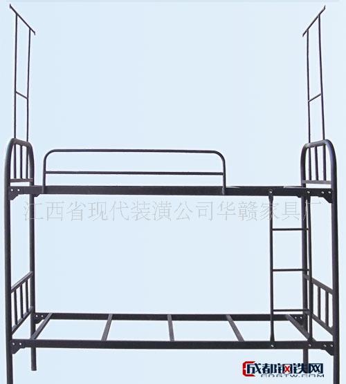 双层铁床 单双层铁床 方管喷塑铁床 铁床批发 铁床定做