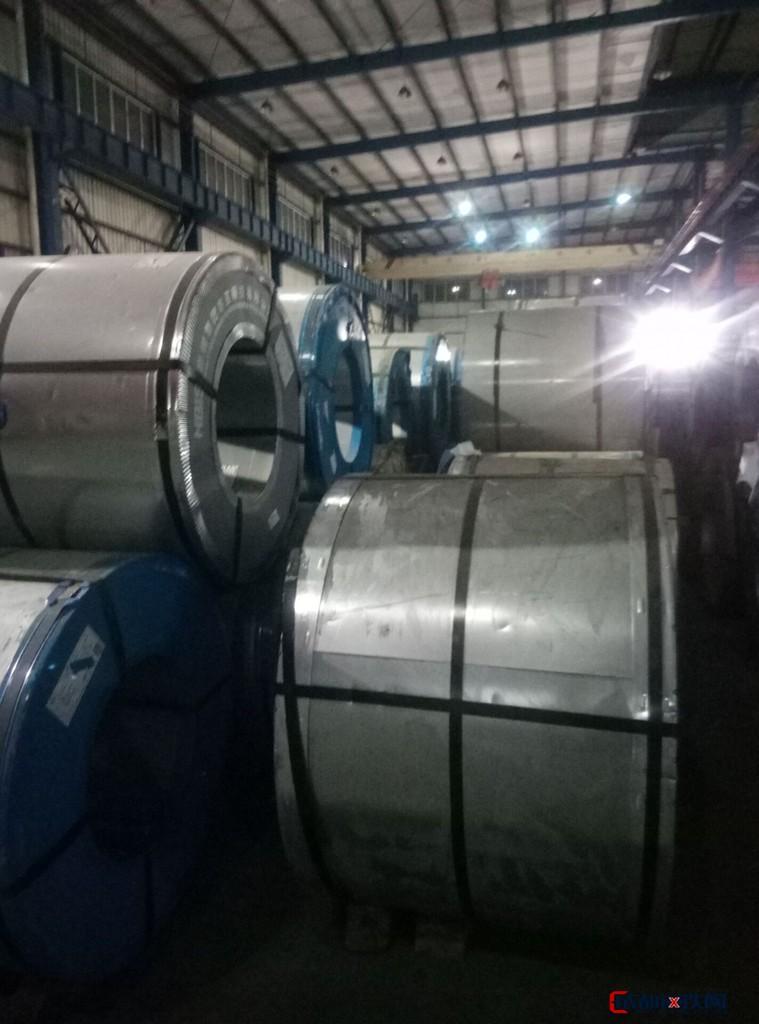 冷轧结构钢 HC420/780TR 厂价直供 浙江