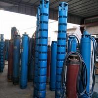 天津QJ深井泵价格-深井潜水泵厂家