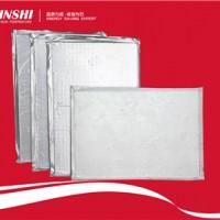 加熱爐設備保溫納米隔熱板復合絕熱層設計施工