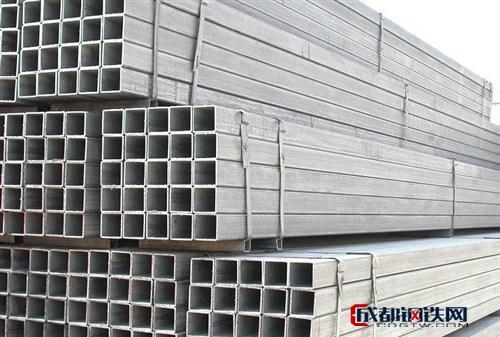 厂家供应方钢方矩管等  方钢