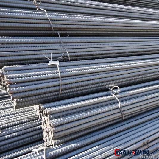 莱钢总厂三级螺纹钢型