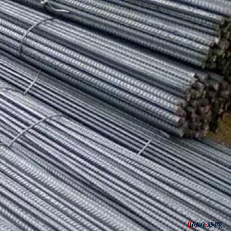 鑫越利钢铁 现货供应 螺纹钢 三级螺纹钢厂家 螺纹钢厂家抗震螺纹钢批发
