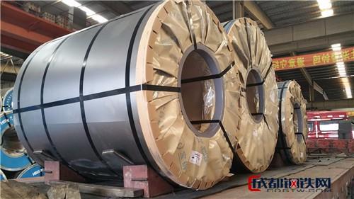 冷轧结构钢ST37-2G 钰炫供 冷轧结构钢ST37-2G品质保证
