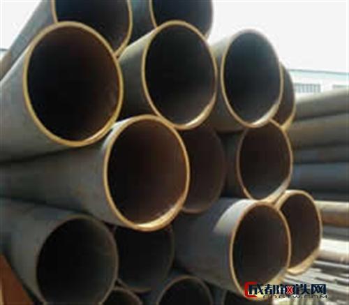石油裂化管、耀科金属(图)、热轧无缝管