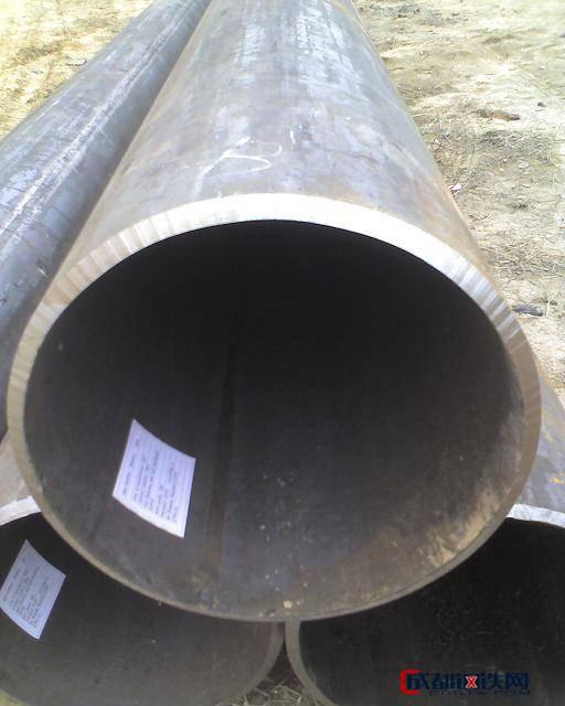 宝钢16881Cr5Mo石油裂化管P5