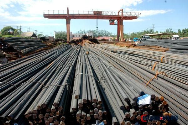 莱钢总厂三级螺纹钢型号Φ14 其他金属建筑/建材