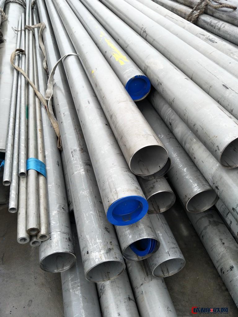 ASME SA213/SA213M不锈钢冷轧管酸洗,冷轧  外径3-168mm 壁厚0.5-10mm