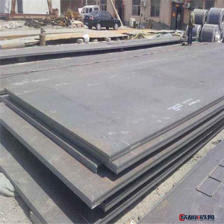 安钢厂家直销  Q890D高强度钢板//Q890D低合金钢板