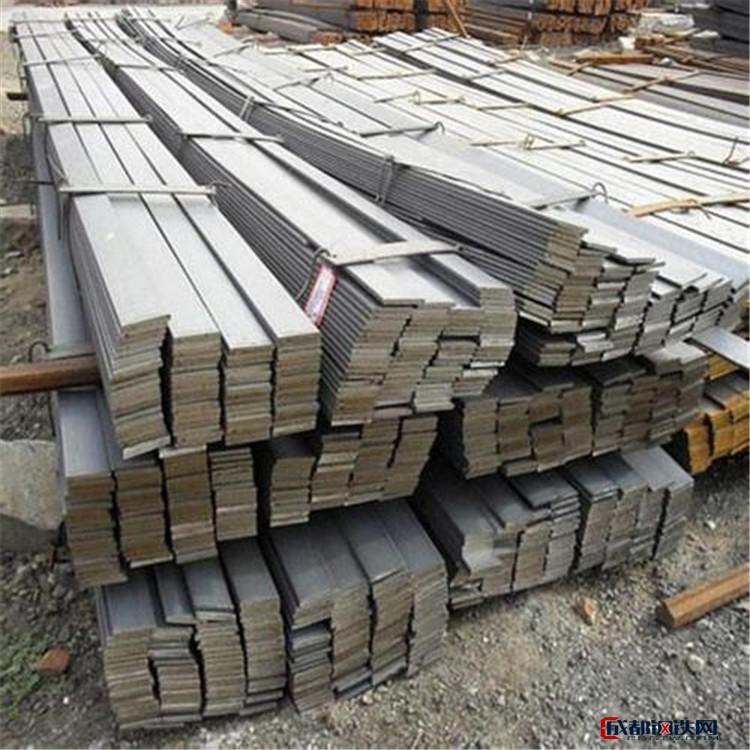 唐钢 扁钢厂家直销 Q235热镀锌扁钢 唐钢镀锌现货 库存充足 量大优惠