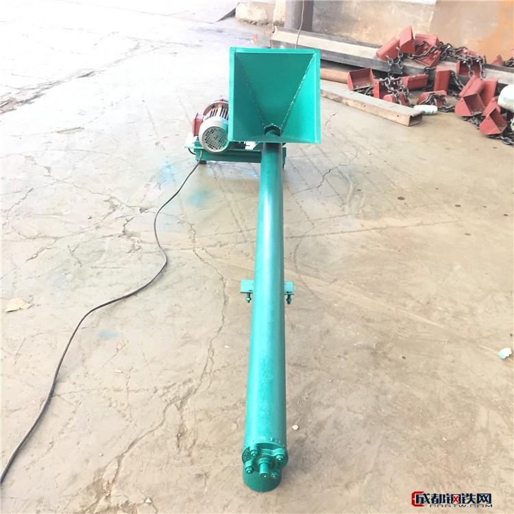 螺旋提升机型号  圆管