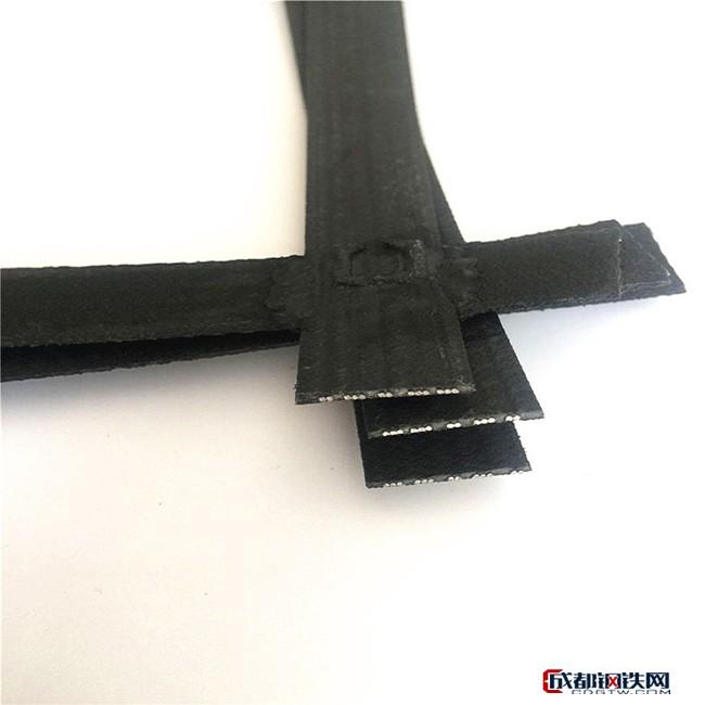 耐用耐磨钢塑格栅 厂家直销 优质钢塑复合格栅 工厂热卖
