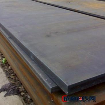 武钢Q690汽车大梁板 Q690钢板