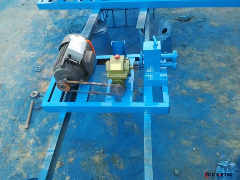 圆管压筋机铁皮压边机手动铁皮卷边机现货