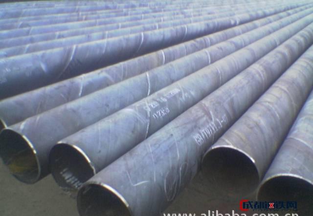天津维连钢管生产销售优质镀锌螺旋管  螺旋管  螺旋钢管
