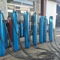 天津温泉潜水泵-质量好的热水深井泵厂家销售图片