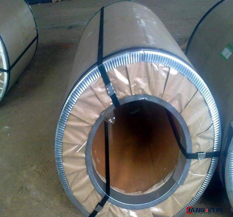武鋼優碳板深沖板結構鋼汽車用鋼圖片