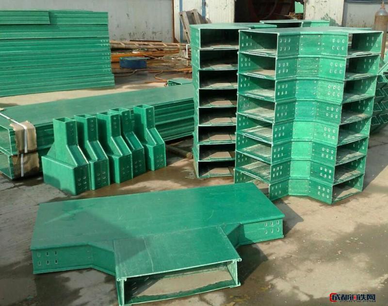 高强度PVC高强度电缆支架 玻璃钢支架