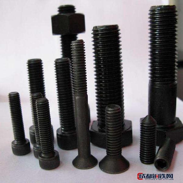 哲洋10.9级 高强度螺栓高强度螺母不锈钢螺母
