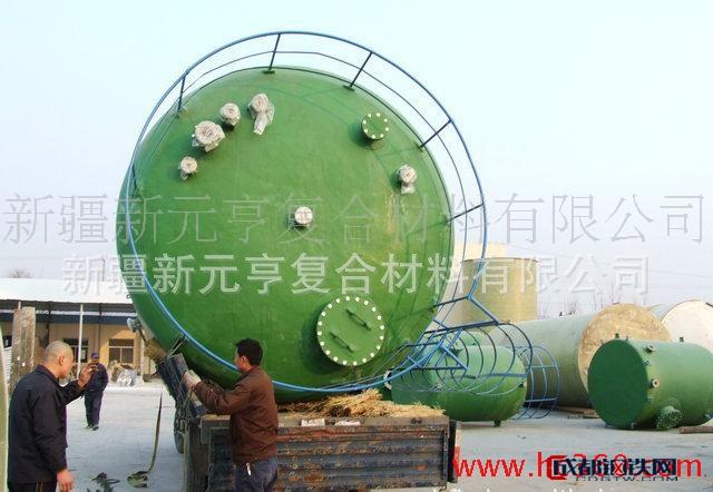 厂家 耐腐蚀玻璃钢化粪池