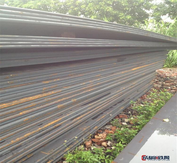 [钢厂代理]佛山乐从钢材低合金钢板厂价直销质量保正