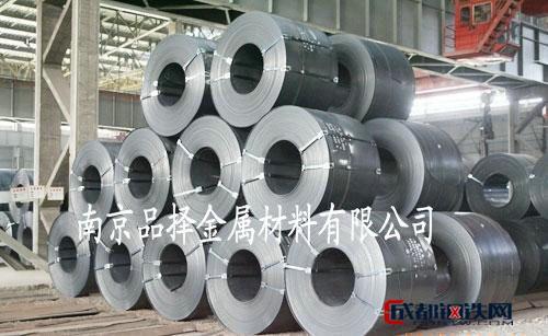 江蘇南京 ,低合金花紋卷,普中厚鋼板 Q345低合金鋼板圖片