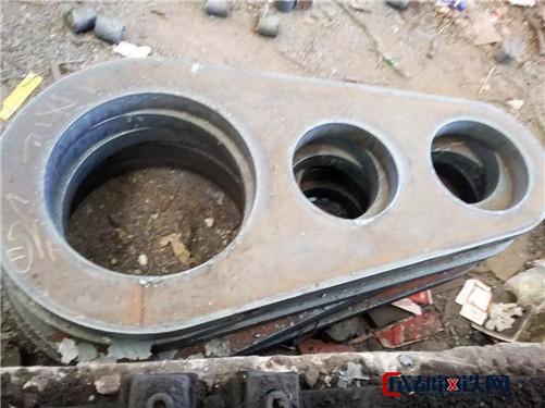 Q345D低合金钢板 低合金钢板 Q460D钢板切割
