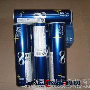 型号齐全 奥地利伯乐低合金钢焊条 E9018-GH4R低合金钢焊条