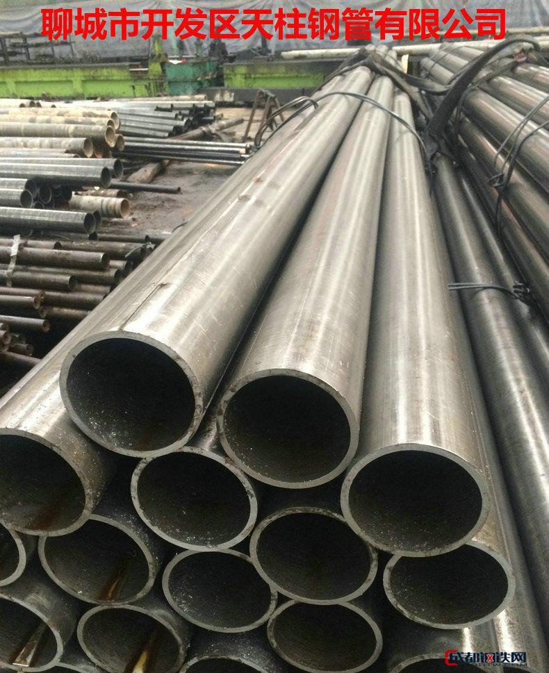热销  高压合金钢管 合金钢管 16Mn低合金钢管