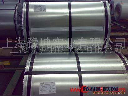 宝钢ST37-2G冷轧碳素结构钢图片