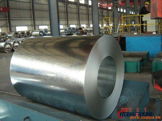 寶鋼B240ZK冷軋碳素結構鋼  寶鋼圖片