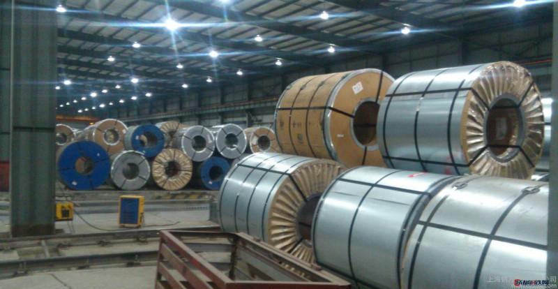 銷售冷軋碳素結構鋼 優質冷軋鋼卷 低碳冷軋卷冷軋卷牌號SAE圖片