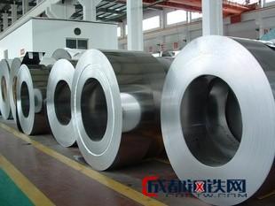 寶鋼SPA-C冷軋碳素結構鋼圖片