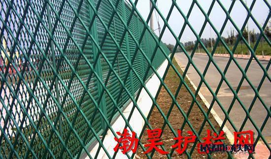 【直销南通】钢板网片-成卷红色钢板网-重型船用锅炉用钢板网
