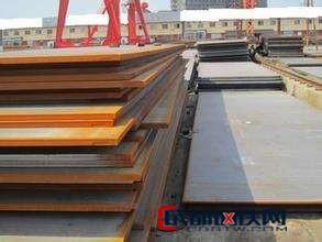 聊城 610L 鋼板總代理 610L合金板,現貨 太鋼 81500汽車大梁鋼板價格圖片