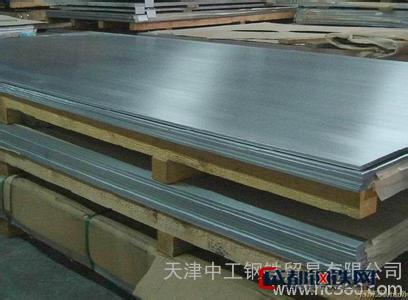 冷轧开平板Q355NH钢板现货供应