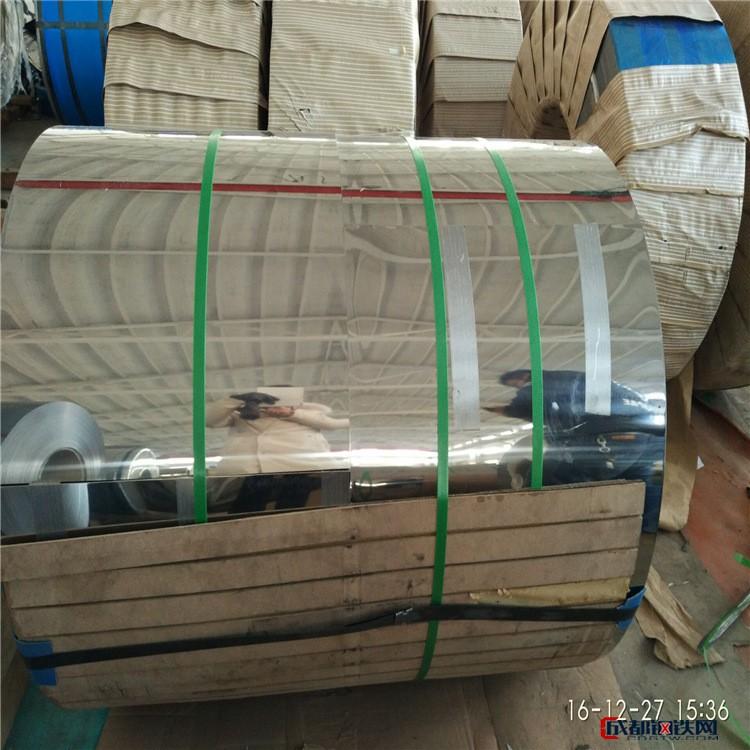 厂家现货批发 201不锈钢冷板 联众201不锈钢板 不锈钢卷 可定寸