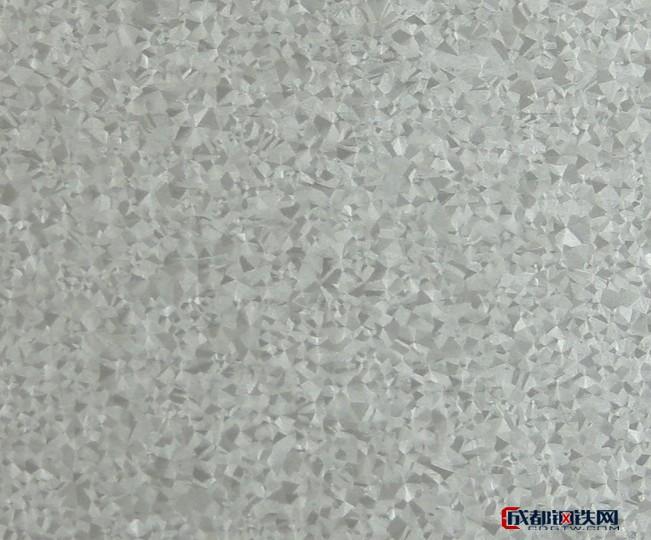 宝钢镀铝锌光板、敷铝锌耐指纹板卷 宝钢彩钢板 镀铝锌本色板电器柜专用敷铝锌板AZ150镀铝锌光板图片